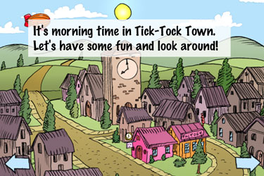 Tick Tock Town
